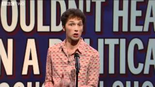 Download Things You Wouldn't Hear On A Political Discussion Show - Mock The Week, S11 Ep2 - BBC Two Video