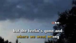 Download Karaoke - If You Could Read My Mind - Gordon Lightfoot Video