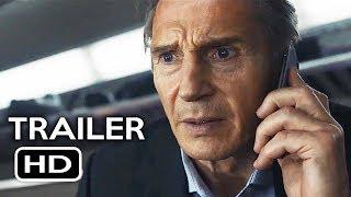 Download The Commuter Official Trailer #2 (2018) Liam Neeson, Vera Farmiga Thriller Movie HD Video