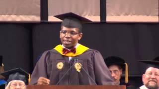 Download Have I Done Enough? Nekabari Goka's Stirring Graduation Speech Video
