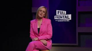 Download A Penis PSA | October 11, 2017 | Full Frontal on TBS Video