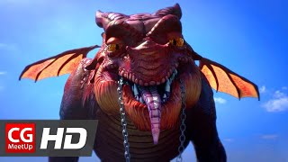 Download CGI Animated Short FilmCGI Animated ″Knight To Meet You″ by ArtFx | CGMeetup Video