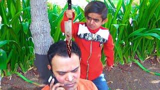 Download CHOTU Ki Comedy | 2018 New Hindi Comedy | Khandesh Comedy Video