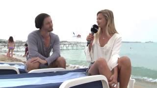Download Studio Cannes - Intervju med Tom Payne Video