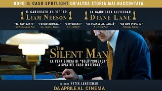 Download The Silent Man | Secondo Trailer Video