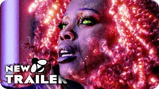 Download COMIC CON 2018 Trailer Compilation | SDCC 2018 All Trailers from Day 1 Video