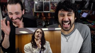 Download THE DISASTER ARTIST   Tommy   Official TRAILER 2 REACTION & REVIEW!!! Video