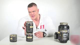 Download What supplements Does Dallas McCarver take around his training? Video