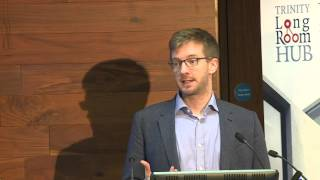 Download Modernising Copyright in the EU Digital Single Market - Gary Fitzgerald and Oran Doyle Video