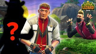 Download DRIFT CATCHES DIRE WITH A GIRL*NEW SEASON 6* - FORTNITE SHORT FILMS Video