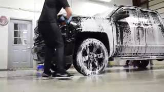 Download How to protect your 2017 chevrolet Silverado   XPEL Paint Protection Film   Modesta Glass Coating Video