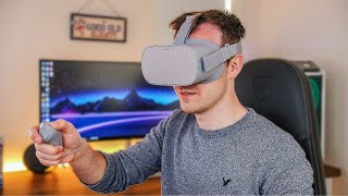 Download Oculus Go SETUP & REVIEW - Best VR Headset? | The Tech Chap Video