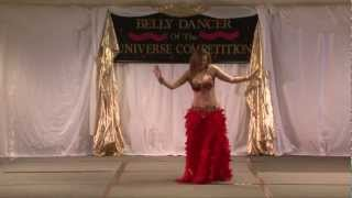 Download Belly Dancer of the Universe 2013 - Drum Solo by Cassandra Fox Video