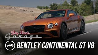 Download 2020 Bentley Continental GT V8 - Jay Leno's Garage Video