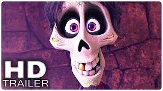 Download COCO Trailer 4 Español (Extendido) 2017 Video