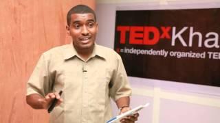 Download اختيار التخصص الجامعي ودوره في تطور السودان | معمر سيد عمر | TEDxKhartoumED Video