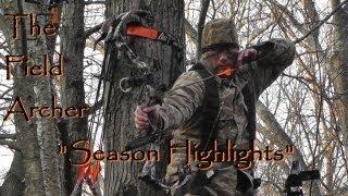 Download Deer Hunting: Bowhunting Season Highlights Video