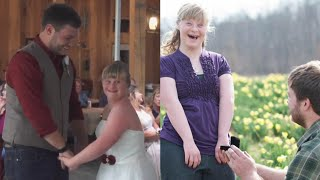Download Man 'Marries' Fiancee's Sister with Down Syndrome in Friend Ceremony Video