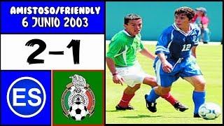 Download Mauricio Cienfuegos: Último Partido con la Selección de El Salvador [MXTV]: 7.6.2003 Video