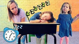 Download Addy Has Bad Dreams at Toy School Video