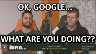 Download Google Makes YouTube MORE Confusing!! - WAN Show May.18 2018 Video