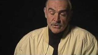 Download Sean Connery talks the Rock/Dragonheart with Jimmy Carter Video