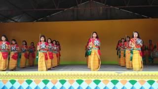 Download Bodo Folk Dance Video