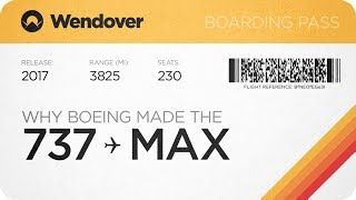 Download The Economics That Made Boeing Build the 737 Max Video