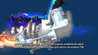 Download 1,2 TSI - technika motoru Video