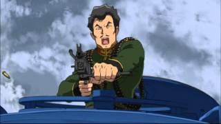 Download 服部隆之 presents GUNDAM THE ORIGIN feat. yu-yu 星屑の砂時計 Video