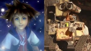 Download Top 10 Most Wanted Worlds for Kingdom Hearts 3 Video