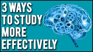 Download How To Study More Effectively - Study Tips | A Mind For Numbers by Barbara Oakley Video