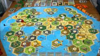 Download Ultimate [Settlers] of Catan Challenge (U.C.C.) Stop Animation Movie Video