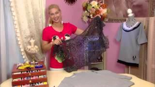 Download Декор кружевом (Lace decor) Video