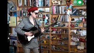 Download St. Vincent: NPR Music Tiny Desk Concert Video