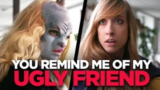 Download You Remind Me Of My Ugly Friend Video