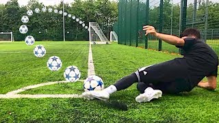 Download 10 MIND-BLOWING WAYS TO SCORE FROM A CORNER! Video