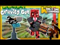 Download Minecraft - Gravity Gun in Vanilla with only one command block Video