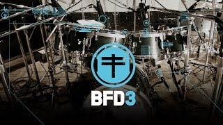 Download FXpansion BFD3 Video
