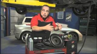 Download Pat Goss talks about Transmission Flushes Video
