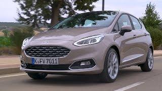 Download 2017 Ford Fiesta Vignale Video