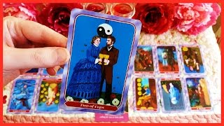 Download TWIN FLAME READING - 27th February - 5th March 2017 ~ TRUST IN LOVE REUNION AND PROSPERITY Video