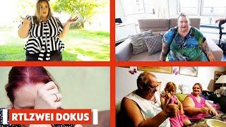 Download Unser Leben mit Übergewicht   Dickes Deutschland   RTL II Dokus Video