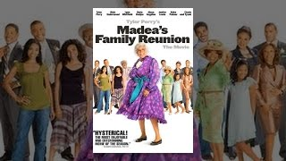 Download Tyler Perry's Madea's Family Reunion Video