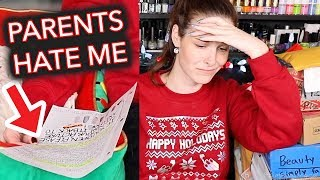 Download MY FANS' PARENTS HATE ME | Simplymailogical #9 Video