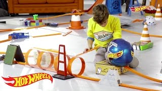Download The Mix Track | Hot Wheels Video