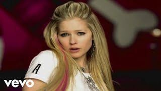 Download Avril Lavigne - Girlfriend Video