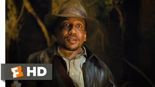 Download Disaster Movie (9/10) Movie CLIP - Chlamydia Jones (2008) HD Video