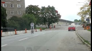 Download Turbo Dashcam #19 - Confusion in Stockholm Video