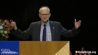 Download Nobel Lecture: Rainer Weiss, Nobel Prize in Physics 2017 Video